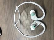 Sony NW-WS623, White МР3-плеер #6, Трубин Евгений