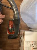 Бытовой пылесос Thomas DryBox + AquaBox Cat & Dog, оранжевый, белый #13, Вадим Примаков