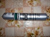 Клей-герметик Cemmix Шовный Полиуретановый 600 мл черный #8, Александр Б.