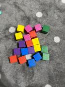 Кубики цветные Томик 20 шт. #8, Екатерина М.