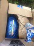 41 отзыв на Моторное масло Gazpromneft (Газпромнефть) Super 5W-40 Полусинтетическое 4 л от покупателей OZON