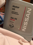Какое масло лучше заливать в двигатель Nissan X-Trail T30, T31, T32