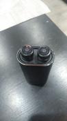 Беспроводные наушники Earbuds  A8 5.0 PB Black #3, Андрей Ц.