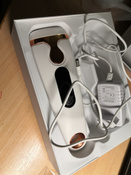 Фотоэпилятор IPL (безболезненное удаление волос на теле) #4, Надежда С.