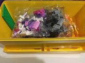 Конструктор LEGO Classic 10696 Набор для творчества среднего размера #209, Маргарита Бо