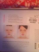 Gezatone Комплект тканевых компрессионых омолаживающих масок для лица -Тейпирование #11, Marina K.