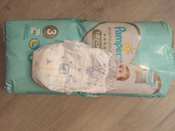 Pampers Подгузники-трусики Premium Care 6-11 кг (размер 3) 48 шт #1, Ольга Зарезина