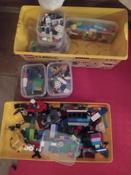 Конструктор LEGO Classic 10696 Набор для творчества среднего размера #223, Владимир К.