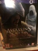 Игра Assassin's Creed: Откровения (XBox360, Русская версия) #5, Ярослав М.