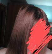 Средство для удаления стойких красок с волос  Деколорант FAVOR, смывка для волос, 400 мл. #10, Valentina T.