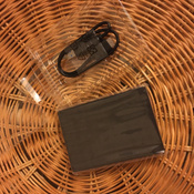 1 ТБ Внешний жесткий диск Seagate Expansion (STEA1000400), черный #13, Ольга