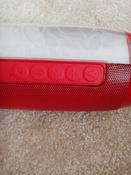Портативная Bluetooth колонка TG-157, красный #9, Дарина Р.