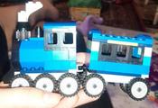 Конструктор LEGO Classic 10696 Набор для творчества среднего размера #130, Юлия Ж.