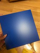Конструктор LEGO Classic 10714 Синяя базовая пластина #2, *** Lida