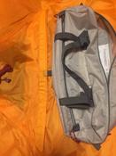 "Палатка 2-местная NOVA TOUR Nova Tour ""Ай Петри 2 V2"", цвет: оранжевый. Арт.95414 #14, Александр У."