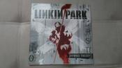 Linkin Park. Hybrid Theory (LP) #4, Максим П.