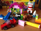 Конструктор LEGO Classic 10692 Набор для творчества #19, Наталия С.