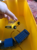 Конструктор LEGO Classic 10696 Набор для творчества среднего размера #219, Соболева Н.