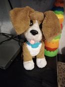 FurReal Friends Интерактивная игрушка Говорящий щенок #5, Екатерина Ч.