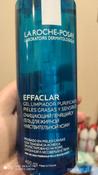 La Roche-Posay Effaclar очищающий пенящийся гель для жирной кожи, склонной к акне, 400 мл #6, Екатерина