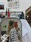 Резинка для волос #1, Полина Х.