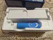 Электрическая зубная щетка Oral-B Vitality DUO D190, 2 шт  #10, Виктор М.