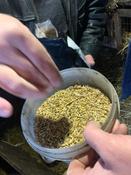 Кормовая добавка для животных и птиц Реасил (Reasil Humic Health) дойпак 1 кг #9, Екатерина И.