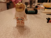 Конструктор LEGO City Space Port 60226 Шаттл для исследований Марса #13, Татьяна П.