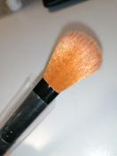 Набор кистей для макияжа черный12 шт + футляр подставка #11, Анастасия Д.