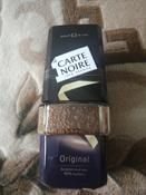 Кофе растворимый Carte Noire Original 190 г #1, Алексей М.