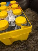 Конструктор LEGO Classic 10696 Набор для творчества среднего размера #125, Екатерина Ч.