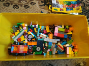 Конструктор LEGO Classic 10696 Набор для творчества среднего размера #187, Алексей Д.