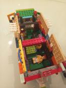Конструктор LEGO Classic 10696 Набор для творчества среднего размера #4, Василий М.