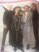 Depeche Mode. Монумент   Бурмейстер Деннис, Ланге Саша #11, Олег