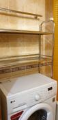Полка для стиральной машины Gromell DENNA #4, Розалия Т.
