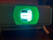 Солнышко Облучатель ультрафиолетовый кварцевый без реле времени ОУФК-01 #3, Alena S.
