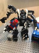 Конструктор LEGO Marvel Super Heroes 76150 Реактивный самолёт Человека-Паука против Робота Венома #3, Наталья К.