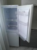 Холодильник Бирюса 118, белый #7, Зинаида П.