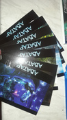 Аватар 3D и 2D: Платиновое издание (4 Blu-ray) #6, Дмитрий