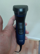 Электробритва Philips SensoTouch S1131/41, черный, серый #1, Анна Б.