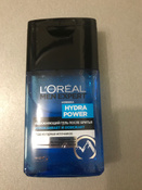 "L'Oreal Paris Men Expert Гель после бритья ""Hydra Power"", 125 мл #8, Ольга К."