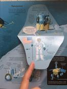 Космические корабли.Открой тайны | Дикинс Рози #4, Наталия