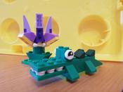 Конструктор LEGO Classic 10696 Набор для творчества среднего размера #215, Екатерина Ш.