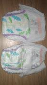 Подгузники-трусики Helen Harper Baby 12-18 кг (размер 5) 44 шт #6, Корсакова Анастасия
