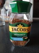 Кофе Jacobs Monarch Decaf без кофеина, 2 шт по 95 г #3, Нина