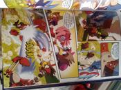 Sonic. Нежелательные последствия. Комикс. Том 1 (перевод от Diamond Dust и Сыендука) | Флинн Йэн #1, Елена Я.