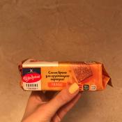 Щедрые хлебцы тонкие ржаные, 170 г #8, Елена А.