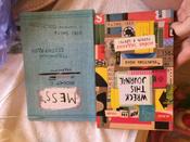 Творческий беспорядок (Mess). Блокнот с нестандартными заданиями - (англ. обложка) | Смит Кери #15, Евгения Масленникова