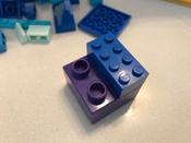 Конструктор LEGO Classic 10696 Набор для творчества среднего размера #14, smirnov a.