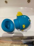 Lubby Игрушка для купания разборная Рыбка #14, Галина М.